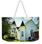 Hartsburg Baptist Church Weekender Tote Bag