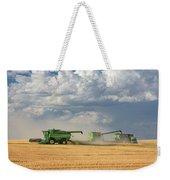 Harvest Clouds Weekender Tote Bag