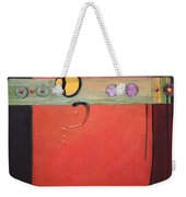 Harvest Duo 2 Weekender Tote Bag