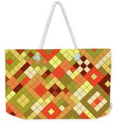Harvest Gold Weekender Tote Bag