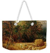 Harvest Moon Weekender Tote Bag