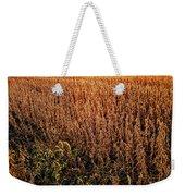Harvest Twilight Weekender Tote Bag