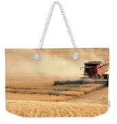 Harvesting Wheat 1336 Weekender Tote Bag