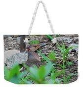Has Anyone Seen Flick Weekender Tote Bag