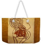 Has Been - Tile Weekender Tote Bag