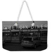 Hasbrouck Heights, Nj - Bendix Diner 3 Weekender Tote Bag