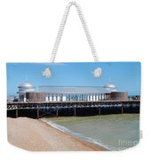 Hastings Pier Pavilion Weekender Tote Bag