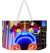 Hats And Boots Weekender Tote Bag