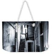 Haunted Hallway Weekender Tote Bag