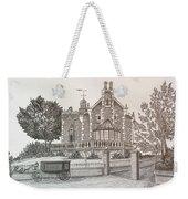 Haunted Mansion  Weekender Tote Bag