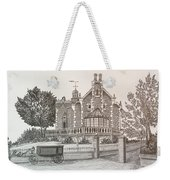 Haunted Mansion  Weekender Tote Bag