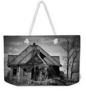 Haunted School House Weekender Tote Bag