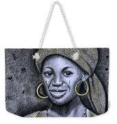Hausa Maiden  Weekender Tote Bag