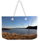 Hauser Lake Weekender Tote Bag