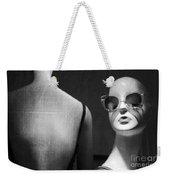 Haute Couture Weekender Tote Bag