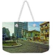 Havana-36 Weekender Tote Bag