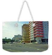 Havana-41 Weekender Tote Bag