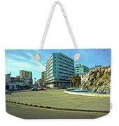 Havana-44 Weekender Tote Bag