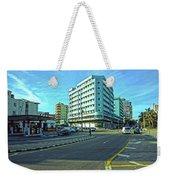 Havana-45 Weekender Tote Bag