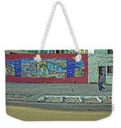 Havana-46 Weekender Tote Bag