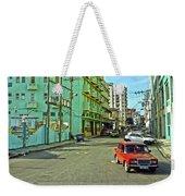 Havana-47 Weekender Tote Bag