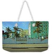 Havana-48 Weekender Tote Bag