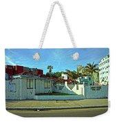 Havana-49 Weekender Tote Bag