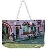 Havana-52 Weekender Tote Bag