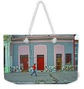 Havana-54 Weekender Tote Bag