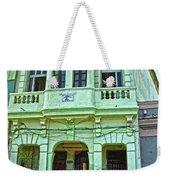 Havana-55 Weekender Tote Bag
