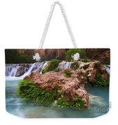Havasu Creek Grand Canyon 14 Weekender Tote Bag