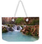 Havasu Creek Grand Canyon 15 Weekender Tote Bag