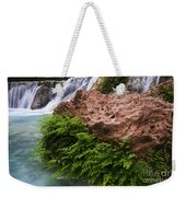Havasu Creek Grand Canyon 3 Weekender Tote Bag