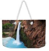 Havasu Falls Grand Canyon 1 Weekender Tote Bag