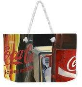 Have A Coke... Weekender Tote Bag