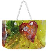 Have A Heart  Weekender Tote Bag