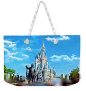 Have A Magical Day Weekender Tote Bag