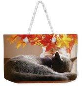 Have A Restful Thanksgiving Weekender Tote Bag