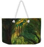 Have You Seen My Dali? Weekender Tote Bag