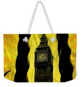 Have You The Time Weekender Tote Bag