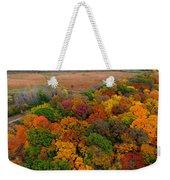 Havenwoods State Forest Weekender Tote Bag