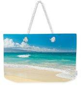 Hawaii Beach Treasures Weekender Tote Bag