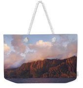 Hawaii Weekender Tote Bag
