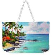 Hawaii North Shore Oahu #472 Weekender Tote Bag