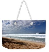Hawaii Northshore Weekender Tote Bag