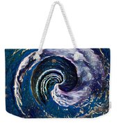 Hawaii Storm Not 6 Weekender Tote Bag