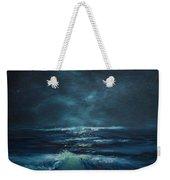 Hawaiian Enchanted Sea #431 Weekender Tote Bag