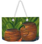 Hawaiian Koa Wooden Bowls #426 Weekender Tote Bag