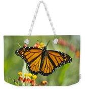 Hawaiian Monarch 3 Weekender Tote Bag