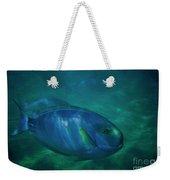 Hawaiian Tang Fish Weekender Tote Bag